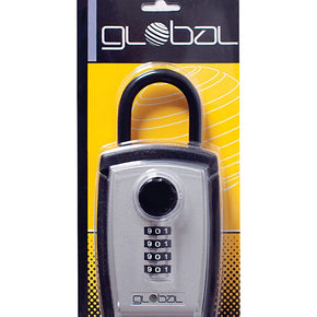 Global Key Lock Box