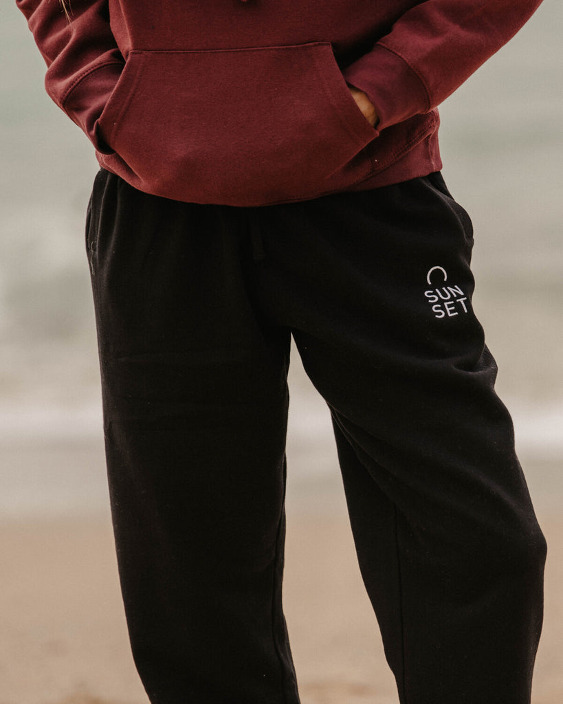 Sunset Surf Joggers