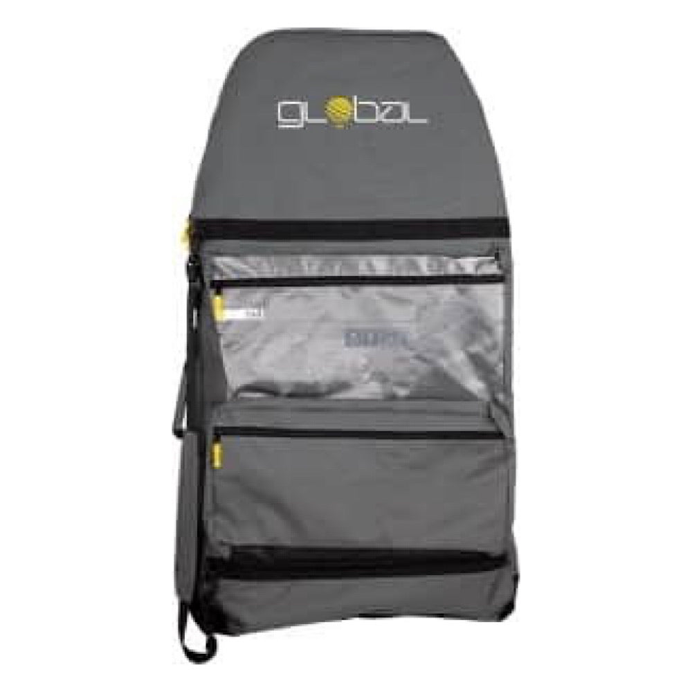 Global Bodyboard Bag - System 3 - Grey