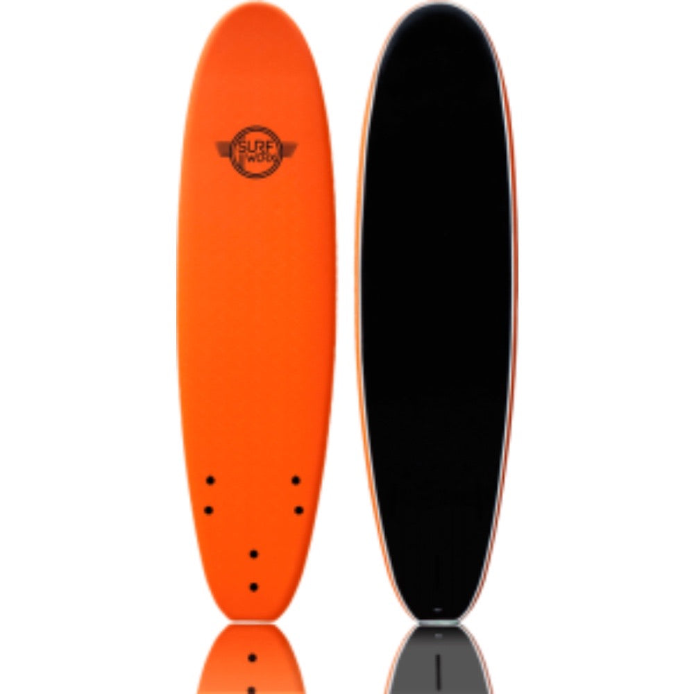 "Surfworx 7'6"" Base"