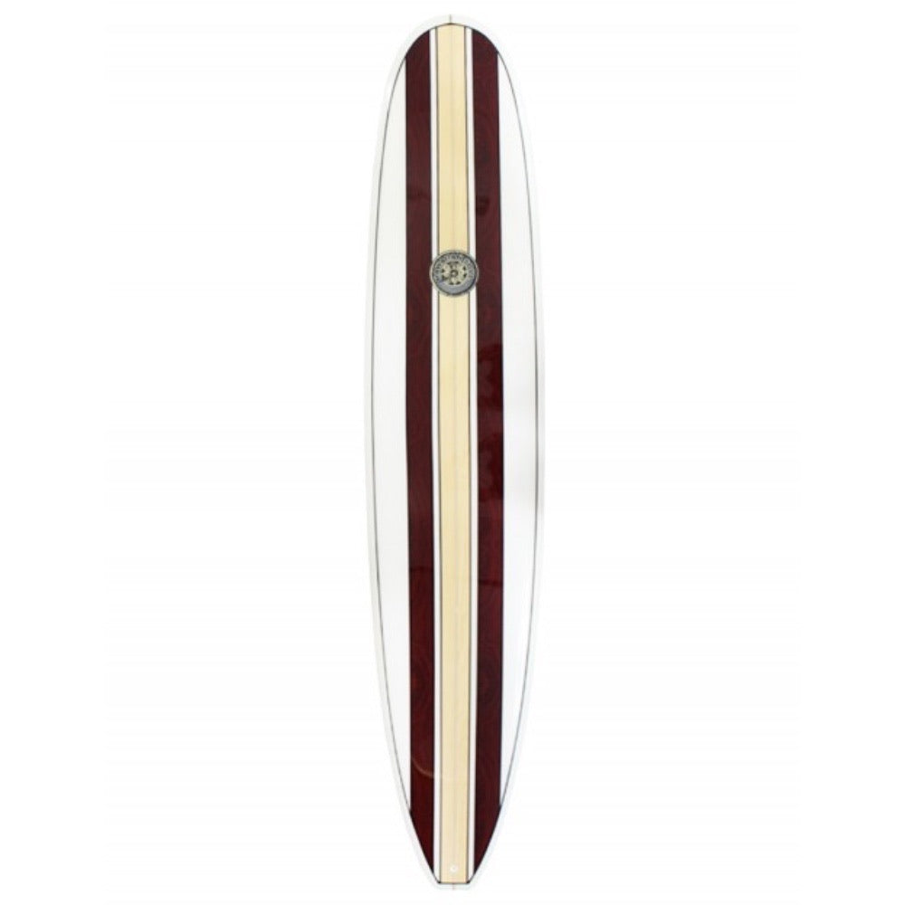 Hawaiian Soul Mini Mal - 7'8""