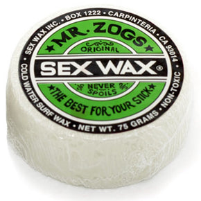 Sex Wax Original Wax - Cold