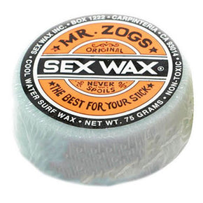 Sex Wax Original Wax - Cool