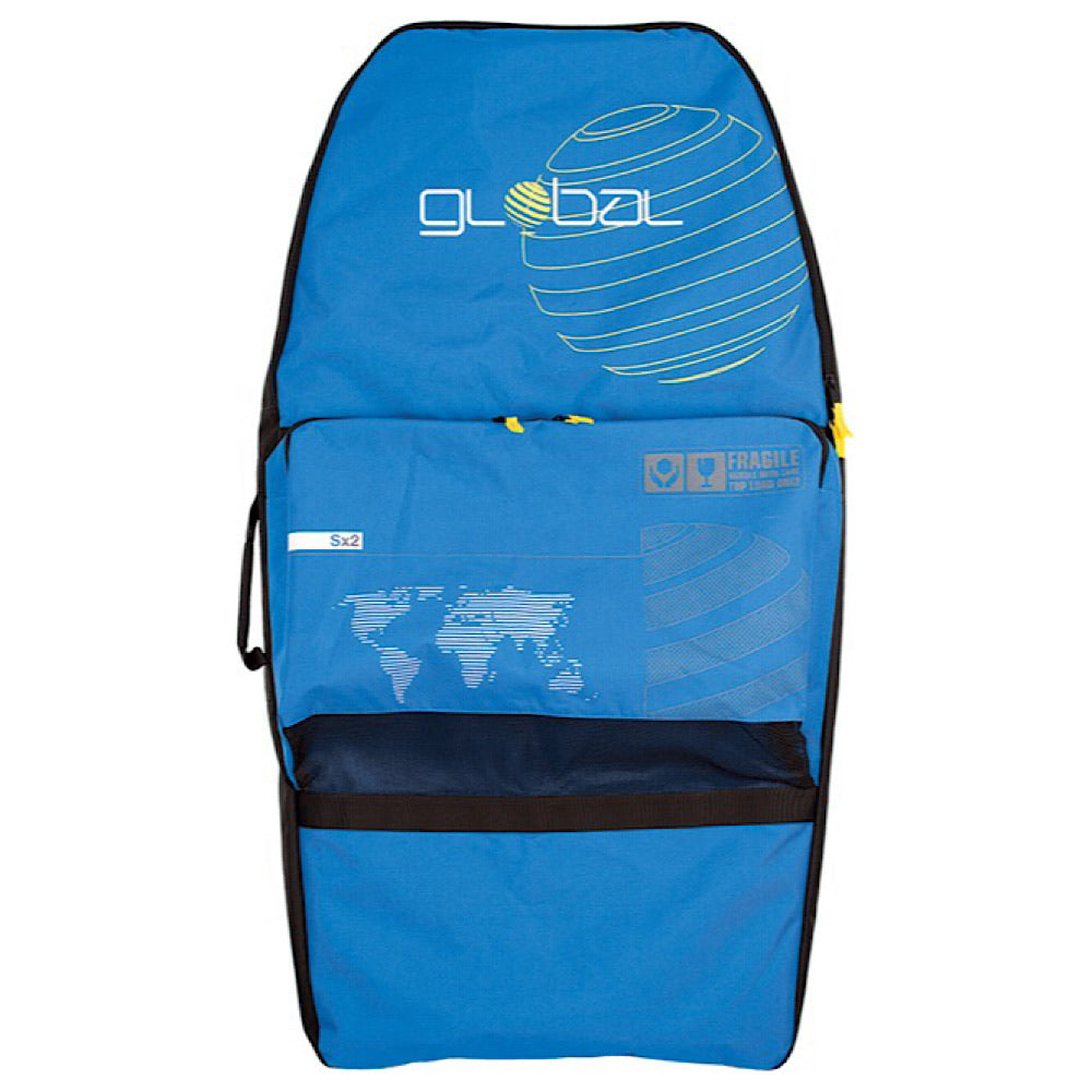 Global S2 Bodyboard Bag - Royal