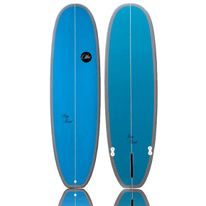 ABC Big Bird Mid-Length - Blue / Grey 6'10