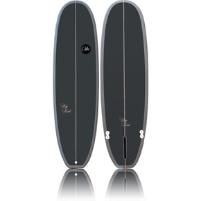 ABC Big Bird Mid-Length - Light/Grey Dark/Grey 7'0""