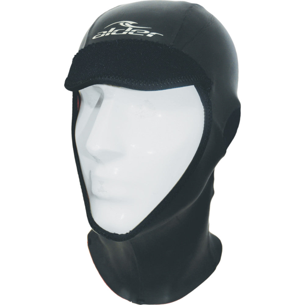 Alder Stealth Hood - Sunset Surf Shop
