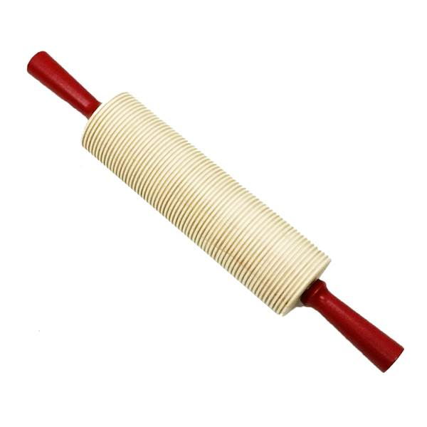 Bethany Corrugated Rolling Pin