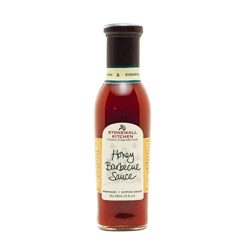 Stonewall Kitchen Honey Barbeque Sauce