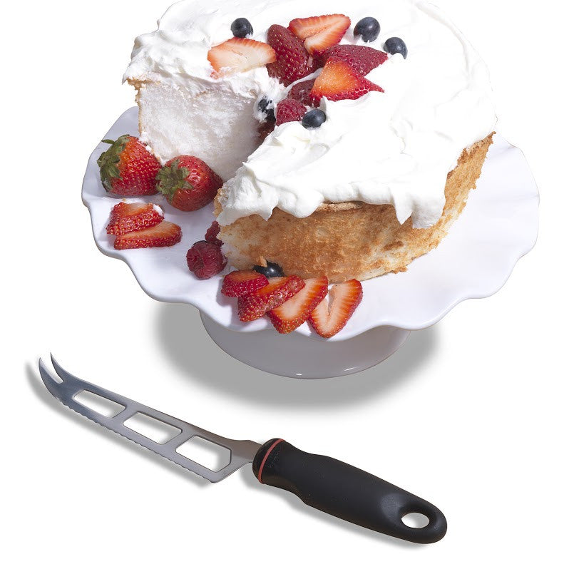 Norpro Grip-EZ Cheese/Angel Food Cake Knife