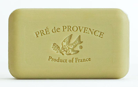 European Soaps Green Tea 150g Bar Soap