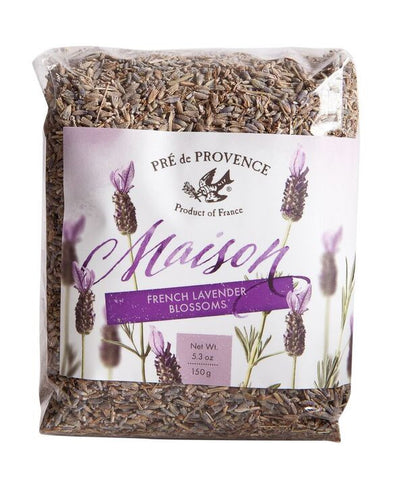 European Soaps Maison French Lavender Blossoms 150 gram