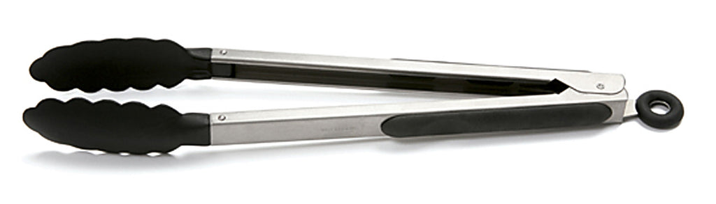 Norpro Grip-EZ High Heat Locking Tongs 1969