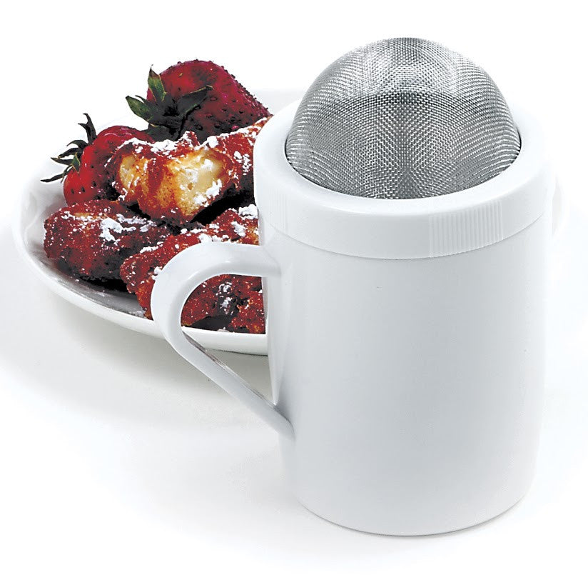 Norpro Flour/Sugar Shaker With Lid