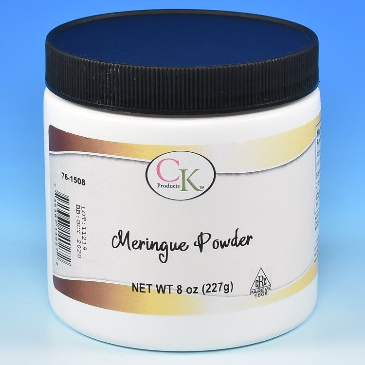 CKP Meringue Powder 8 oz.