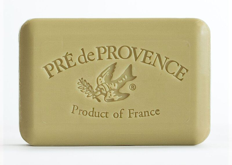 European Soaps Green Tea 250g Bar Soap