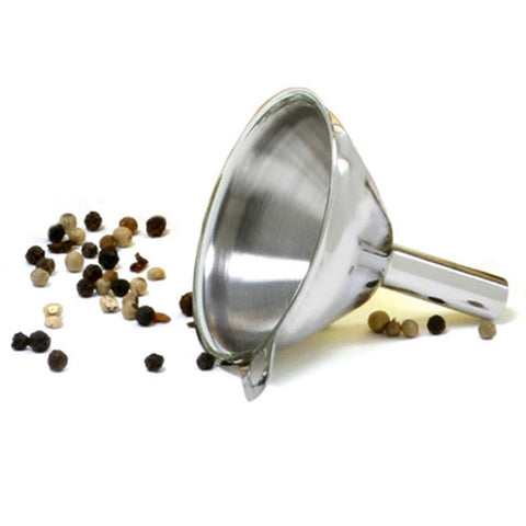 Norpro My Favorite Stainless Steel Mini Funnel