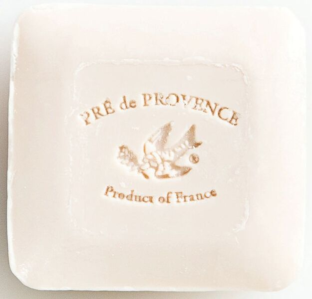 European Soaps Coconut 25g Bar Soap