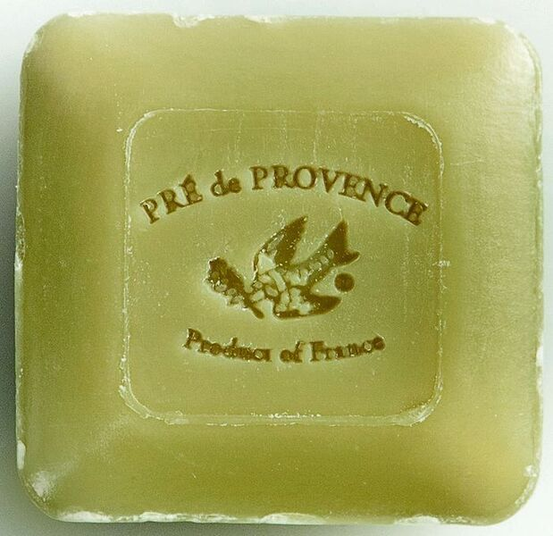 European Soaps Green Tea 25g Bar Soap