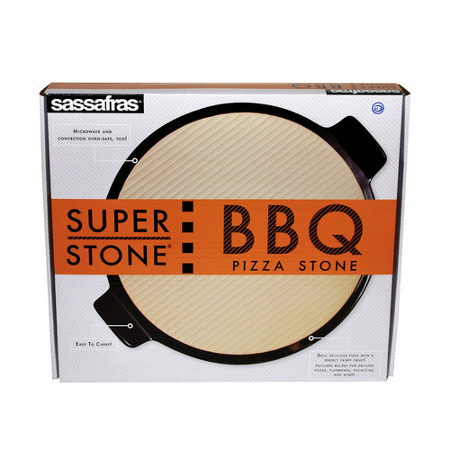 Sassafras Superstone® BBQ Pizza Stone