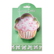 Cupcake Cookie Cutter MMC
