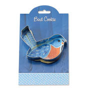 AC Bird Cookie Cutter MMC