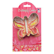 AC  Butterfly Cookie Cutter MMC