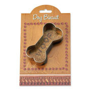 Dog Biscuit Cutter MMC