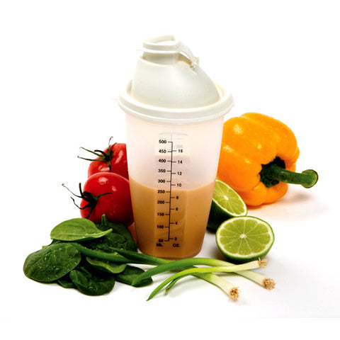Norpro Measure/Mix Shaker