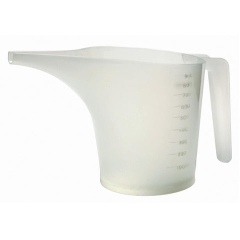 Norpro 3.5 Cup Measuring Funnel Pitcher