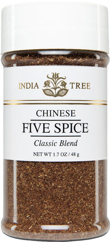 India Tree Chinese Five Spice