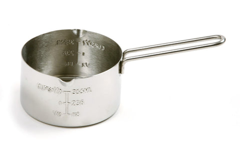 Norpro Stainless Steel 2 Cup Measuring Cup