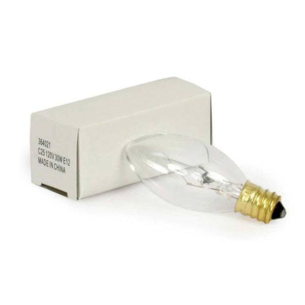 Colonial Tin Works 30 Watt Replacement Bulb
