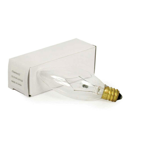 Colonial Tin Works Replacement Bulb 40 Watt