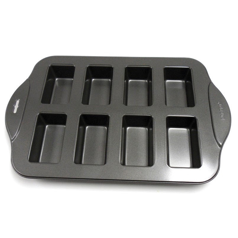 "Norpro Nonstick Mini Meatloaf/ Bread Pan 4.25"" x 2.5"" x 1.25"""