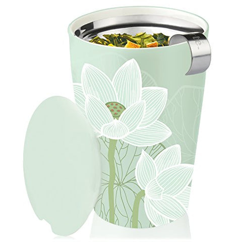 Tea Forti Kati Tea Brewing Cup Lotus