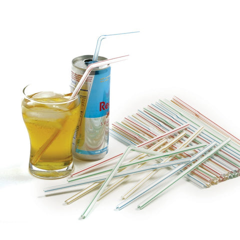 Norpro 50 Flexible Drink Straws
