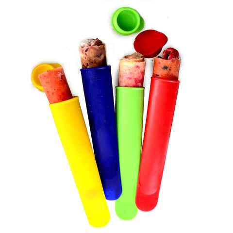 Norpro Silicone Ice Pop Makers