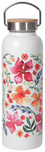 Now Designs Botanica Water Bottle