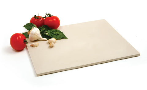 "Norpro 13"" x 15"" Pizza Baking Stone"