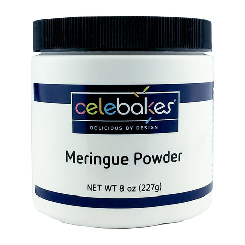 CKP Celebakes Meringue Powder 8 oz.