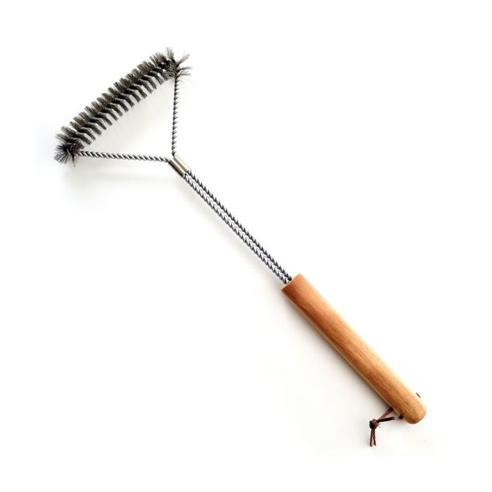 Norpro BBQ Cleaning Brush