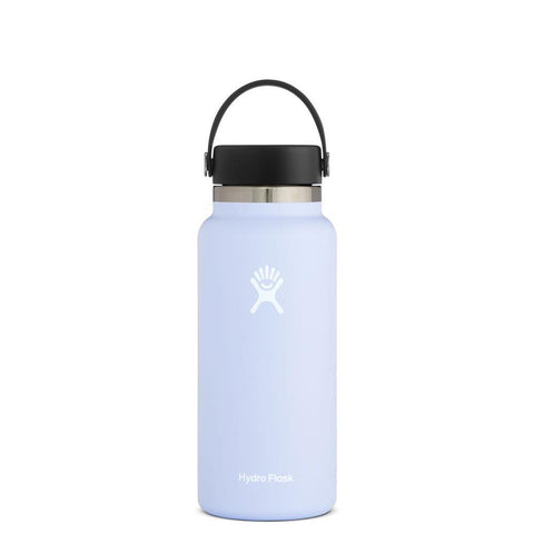 Hydro Flask 32 oz. Fog Wide Mouth with Flex Cap