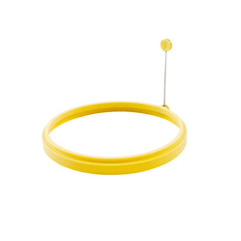 Lodge 8 Inch Silicone Omelet and Pancake Ring