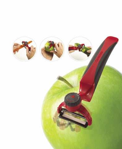 Kyocera Red Perfect Peeler