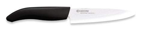 "Kyocera 5"" Ceramic Slicing Knife"