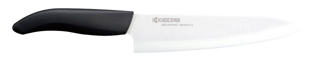 "Kyocera 7"" Ceramic Professional Chef's Knife"