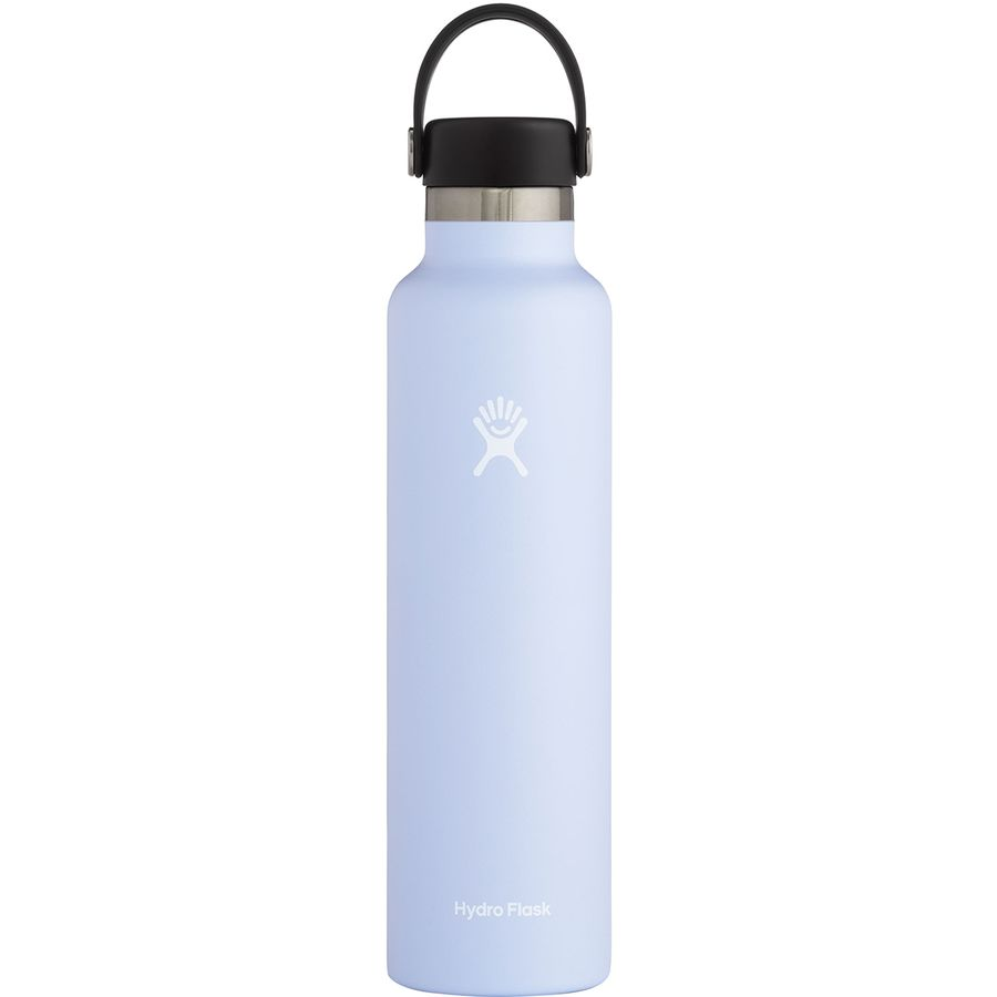 Hydro Flask 24 oz. Fog Standard Mouth with Flex Cap