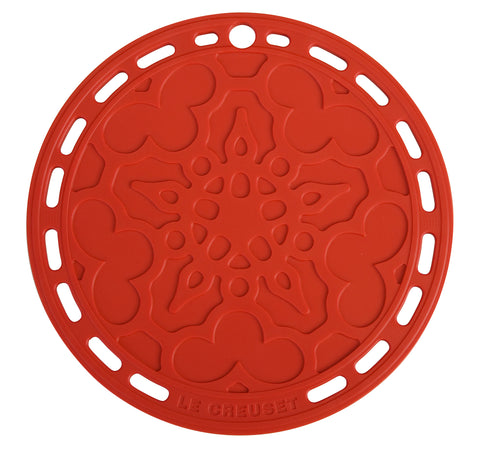 Le Creuset Cherry French Trivet