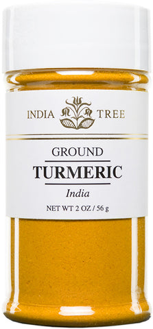 India Tree Ground Tumeric